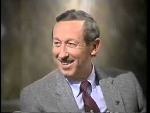 Interview with Roy E. Disney (newpew of Walt Disney)