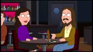 Family Guy - Jesus' Speed Date Night