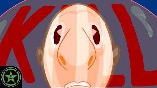 AH Animated - Jeremy's Secret Room