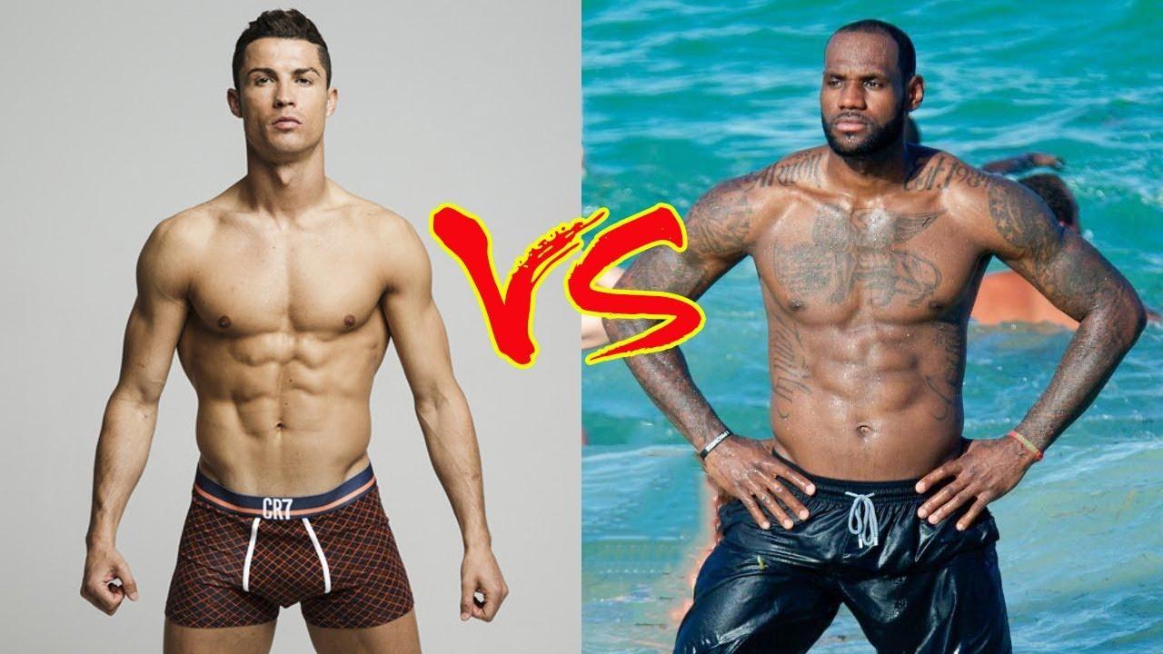 數據不會說謊!詹姆斯和Ronaldo誰的商業價值更高?誰才是Nike的頭牌?
