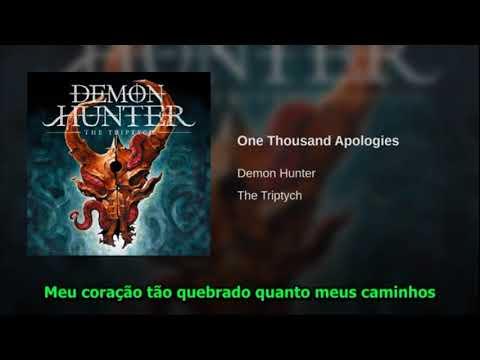 Demon Hunter – One Thousand Apologies [Legendado PT-BR]