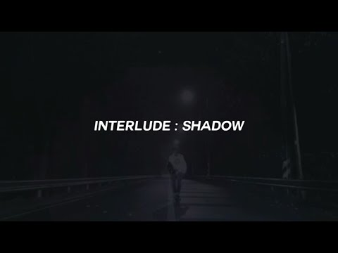 BTS - Interlude : Shadow (Full Lenght) [INDO LIRIK]