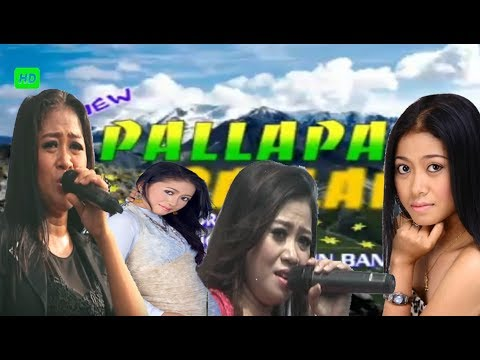 Full-Lilin Herlina-Special New Pallapa Lawas Kenangan Classic