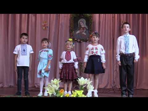 Концерт в с. Гнилички 07.07.2019, Ч2