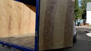 Изготовление тент, каркас, ворота