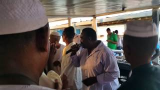 معاوية تمبول علي ضفاف النيل 2
