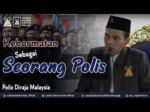 suatu-kehormatan,-untuk-seorang-polis- -polis-diraja-malaysia- -ustadz-abdul-somad,-lc.,-ma.,-ph.d