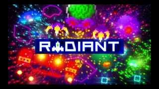 Game Review of Radiant for the iPhone