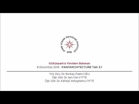 FANFARCHITECTURE Talk 3.1