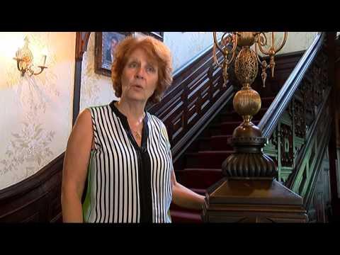 Historic Haunts of Shreveport - The Logan Mansion
