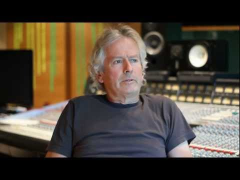 Tony Banks Discusses Learning To Play Piano