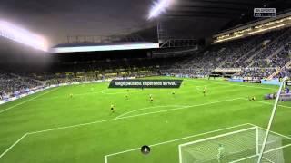 Liga Adelante: BBVA Tenerife vs BBVA Mallorca