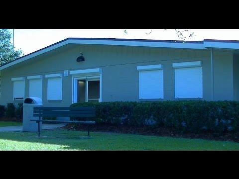 MLK Recreation Center Renovations