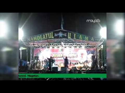 Mars Mafia Sholawat | Mafia Sholawat - Gus Ali - Semut Ireng