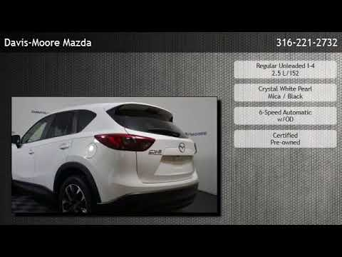 2016 Mazda CX-5 Grand Touring  - Wichita, KS