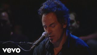 Bruce Springsteen Thunder Road The Song From VH1 Storytellers
