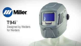 miller t94i welding helmet features benefits