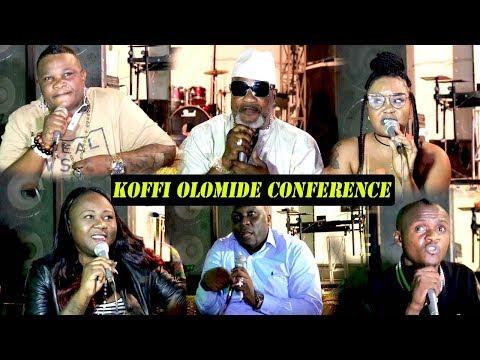 Exclusif: Koffi Olomide Face A La Presse Desormais Atiki Polemique + Question Ya Jael Ekimisi M Emil