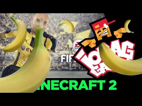 IOBAGG joaca MINECRAFT 2