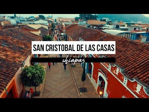 San Cristobal de las Casas + Velo de Novia ︱Chiapas︱México @DeTrip