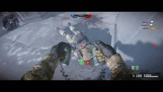 Warface PC Gameplay Max Settings 2560 X 1080p 60FPS