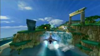 MySims Sky Heroes - Gameplay E3 2010