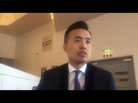 Marco Fu interview | world championship media day