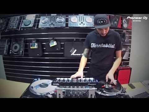 Pioneer DJ School / Almaty