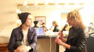 Interview with Brendon Urie - Panic! At The Disco