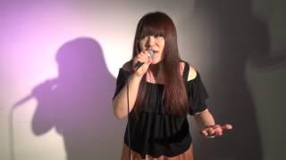 ID-0/佐咲紗花(TVアニメ『ID-0』オープニング主題歌) covered by  蚕糸 沙歩(さんし さほ)