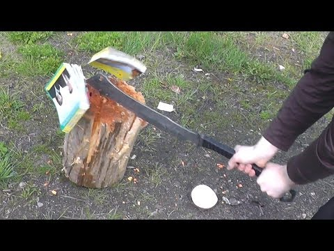 Testing the Zombie Tools Reaver Cleaver (impressive!)