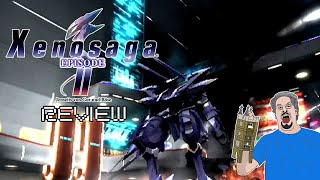 Xenosaga: Episode II Review (PS2)