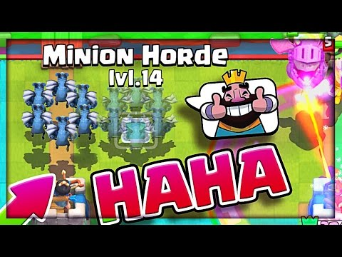 WHAT'S MY LITTLE SECRET!? • I Love Doing This in Clash Royale!