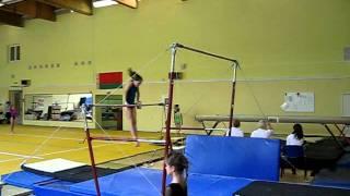 Спортивная гимнастика 2 разряд Albina Bris
