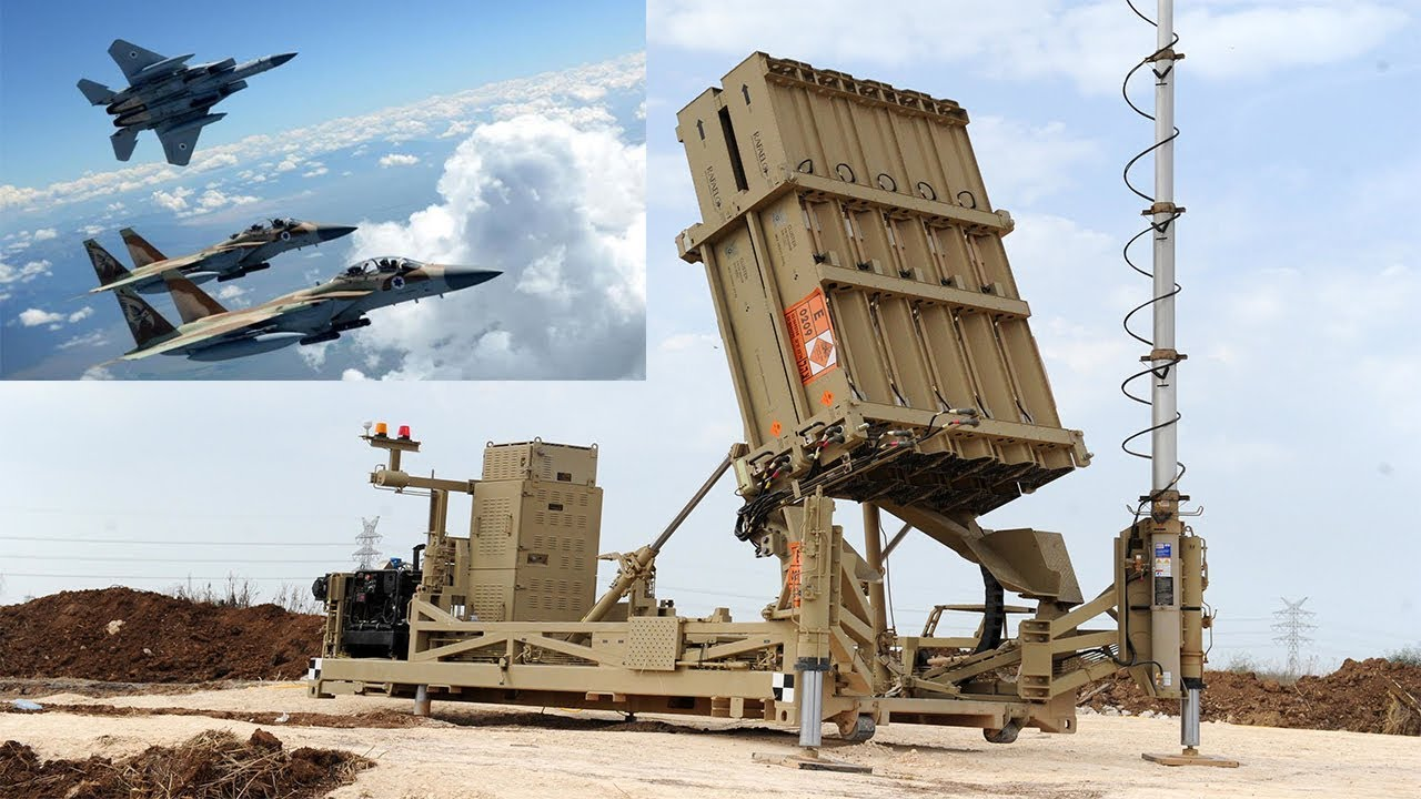 boosting air defense capabilities - 1280×720
