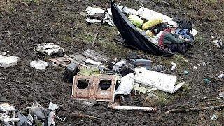 حداد في البرازيل إثر تحطم طائرة تقل لاعبي فريق لكرة القدم