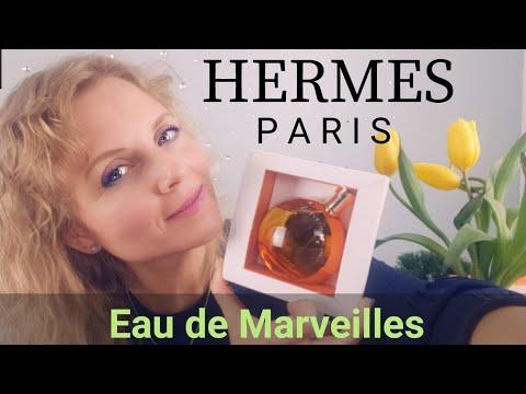 Eau De Merveilles By Hermes  | Аромат Счастья и благополучия | Fragrance Review