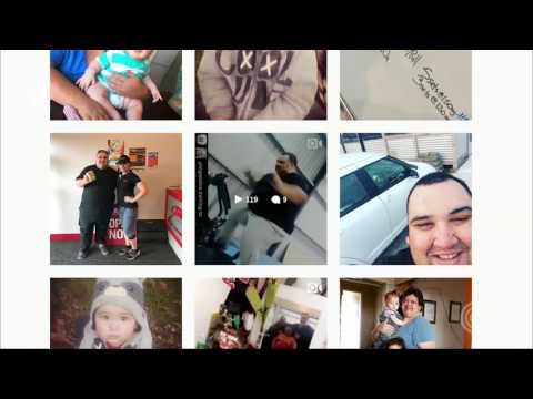 Brighter Future: Maori DJ records weightloss journey online
