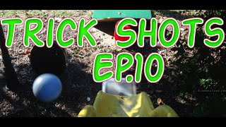Spirit Nation | Trick Shots | Ep.10 |