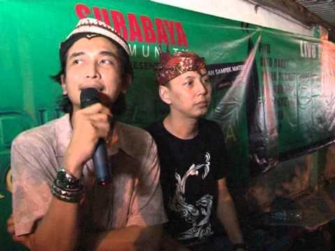 Piyu Wawancara Bahasa Jawa gokil abis
