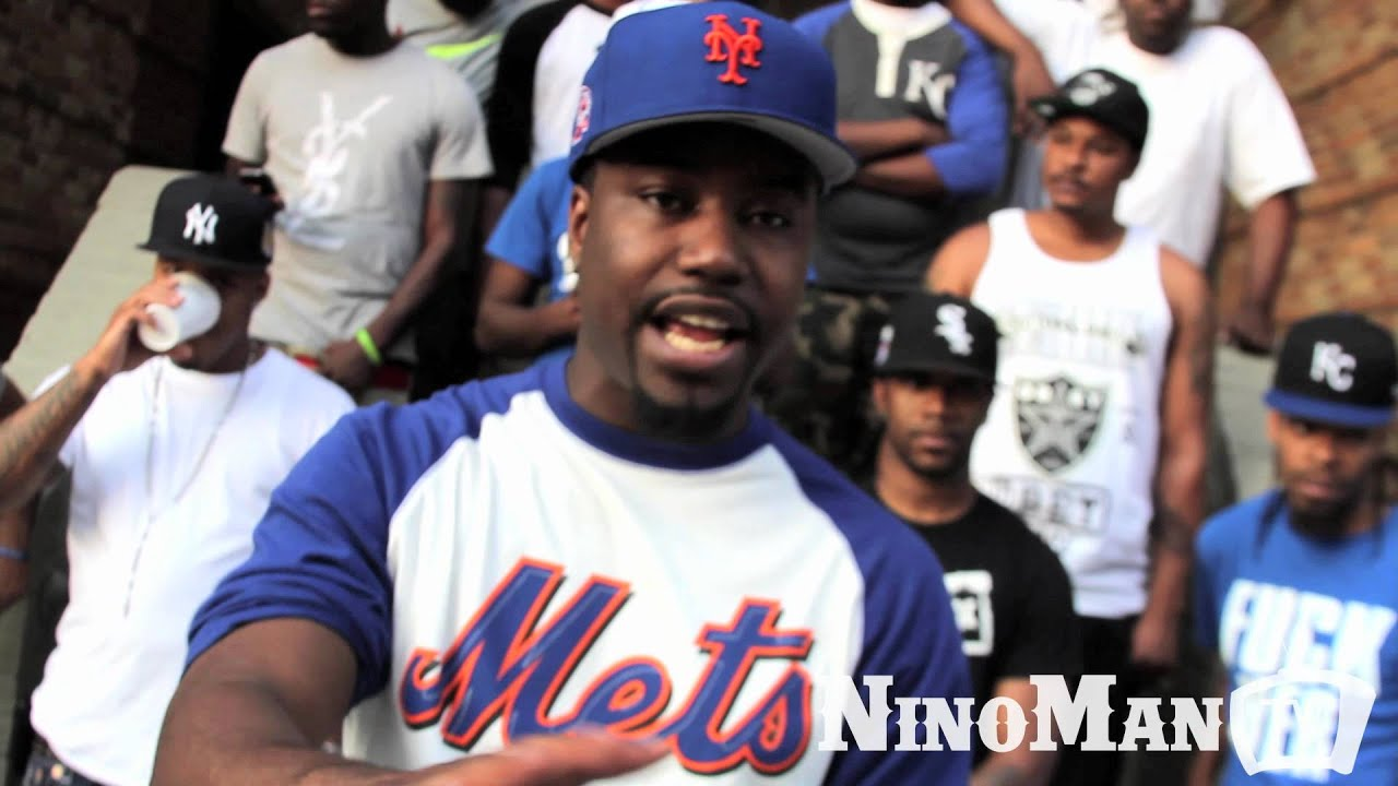 Download Nino Man - Exodus 23:1 / Dyin' For You (Official Video)