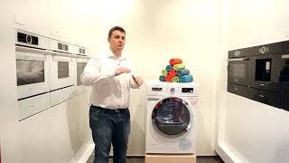 Odborník radí - jak vybrat sušičku | Bosch domácí spotřebiče