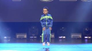 Matty Googs - ICON Dance Complex - The Pulse Battle Royale Finals NYC