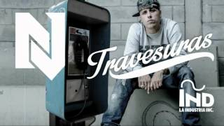 Nicky Jam - Travesuras (AlexS Remix)
