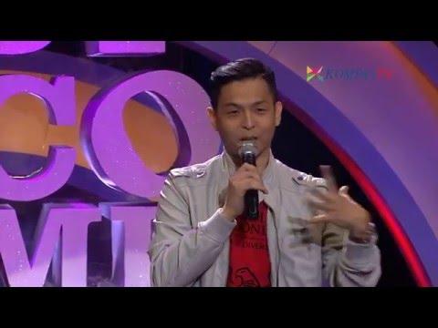 Ernest Prakasa: Istri Tercinta (SUCI 1 Show 6)