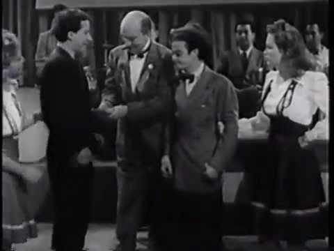 KID DYNAMITE (1943) - Leo Gorcey, Bobby Jordan, Huntz Hall, Sammie Morrison, East Side Kids