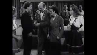 KID DYNAMITE (1943) - Leo Gorcey, Bobby Jordan, Huntz Hall, Sammie Morrison, East Side Kids