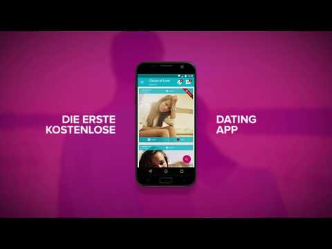 Kostenlose Dating-mobile Apps