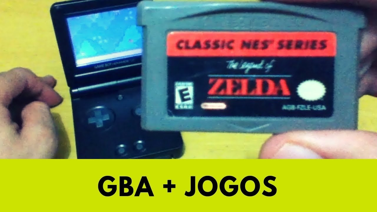 Game boy color quanto vale - Game Boy Advance Sp Jogos