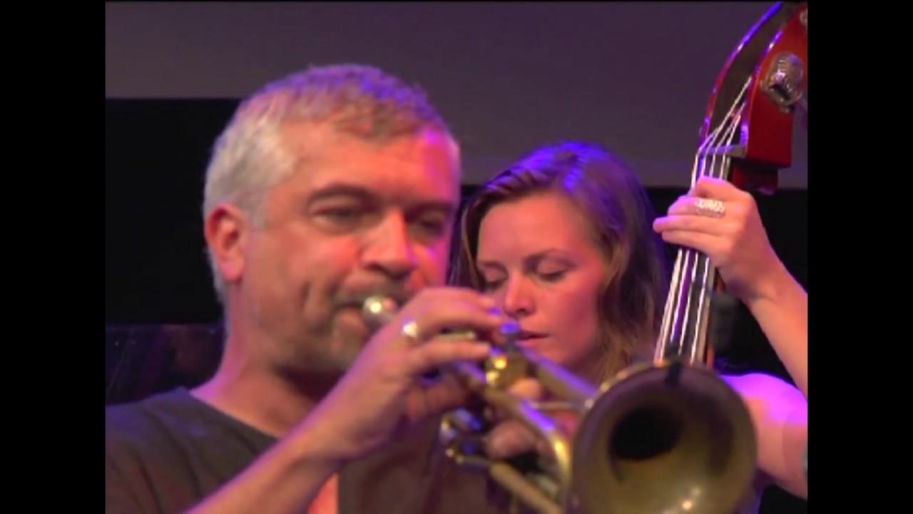 Marcus Wyatt & The ZAR Jazz Orchestra